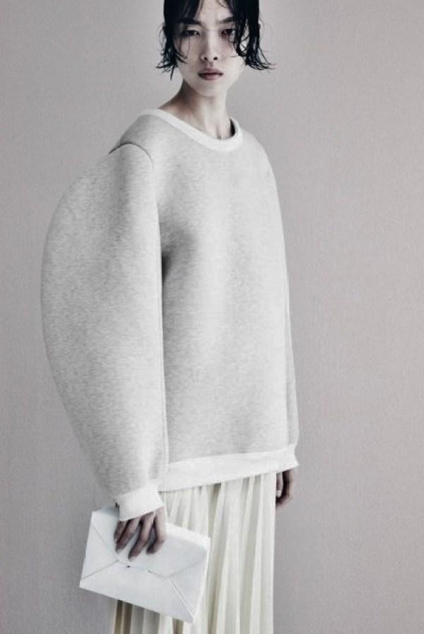 knitGrandeur: Puffy Sleeves
