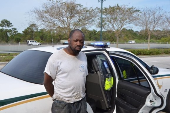 Nicholas Jackson desired to own a BMW and was willing to lie, steal and use his EBT card to obtain the vehicle. According to WPTV and a report by the Marion County Sheriff's Office, Jackson went to a car dealership in Pompano Beach, Florida, and told...