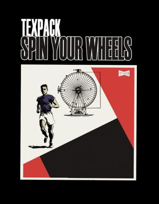 Spin Your Wheel Texpack