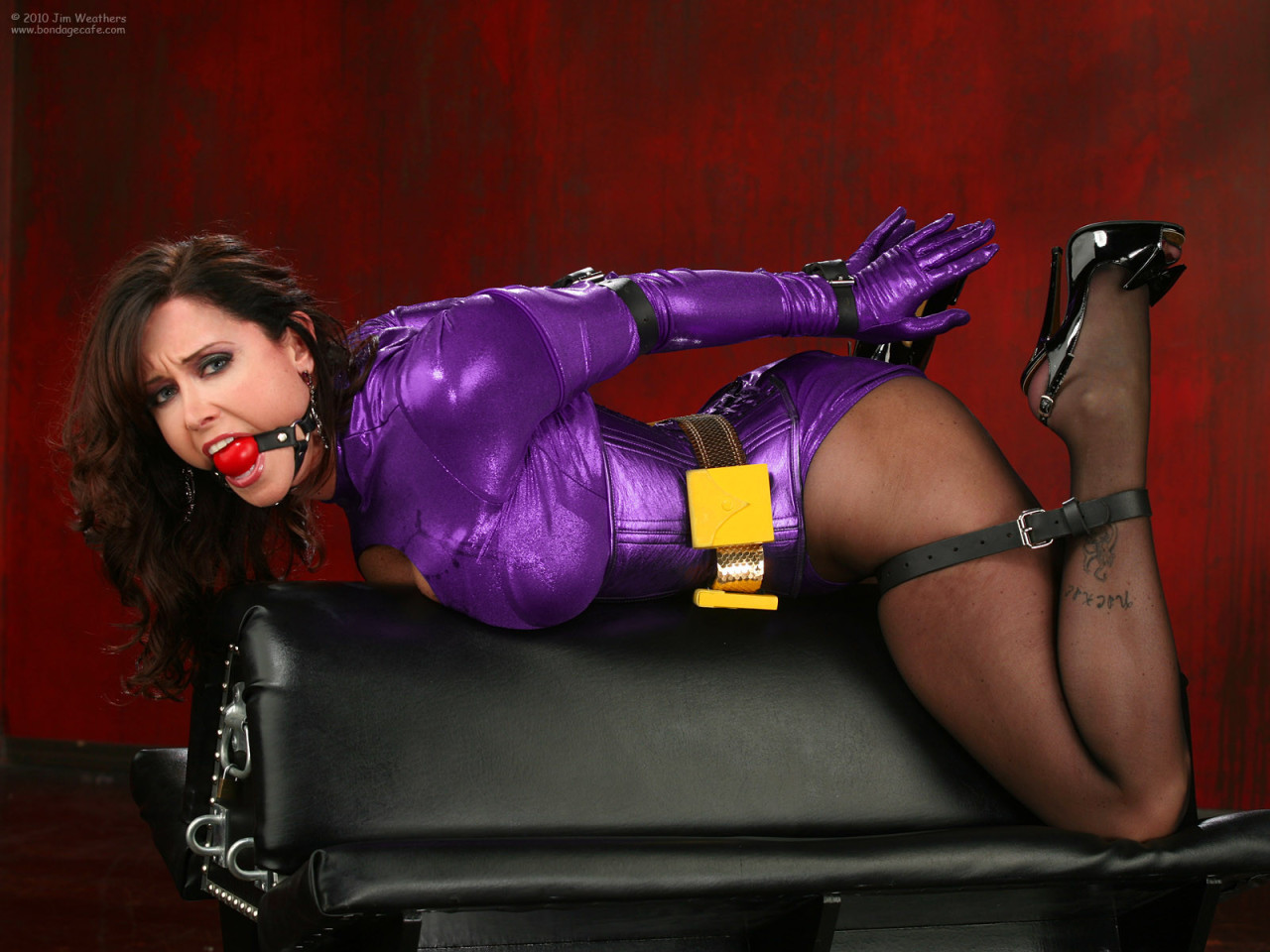 Tied gagged boots xxx rough anal orgy for 7