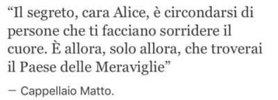 Alice Nel Paese Delle Meraviglie Tumblr