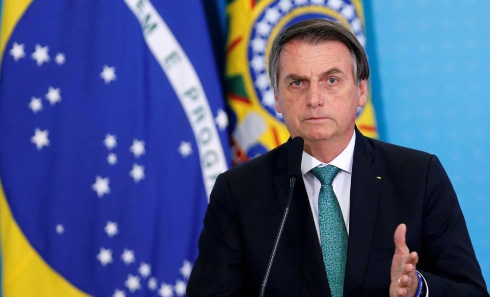 Año 2020: Bolsonaro nombra a un misionero para evangelizar a las tribus no contactadas de Brasil