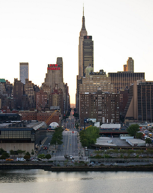 """West 34th Street by magicofnewyork #nyc """