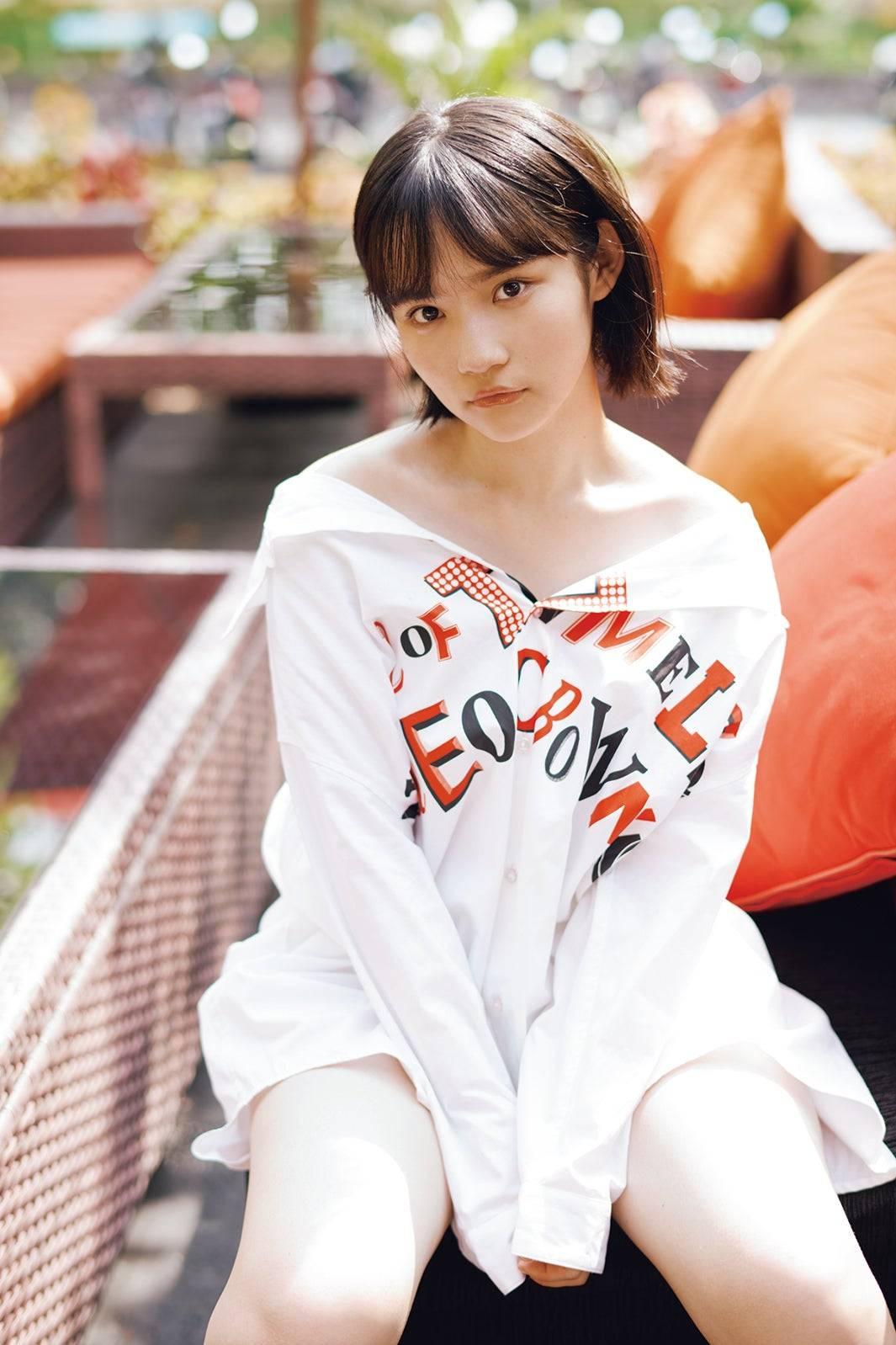 矢作萌夏 \u2013 AKB48