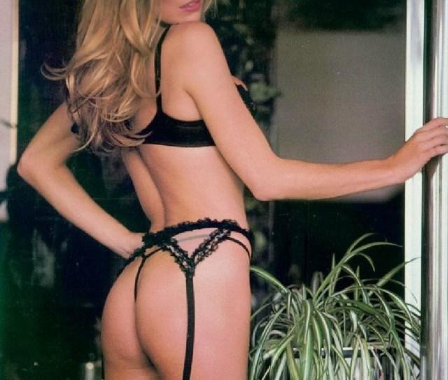 Playboycelebrities Vanna White Playboy Magazine May 1987