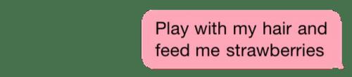 cute texts   Tumblr