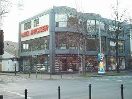 Data Becker. Leider gibt es diesen Laden nicht mehr.
