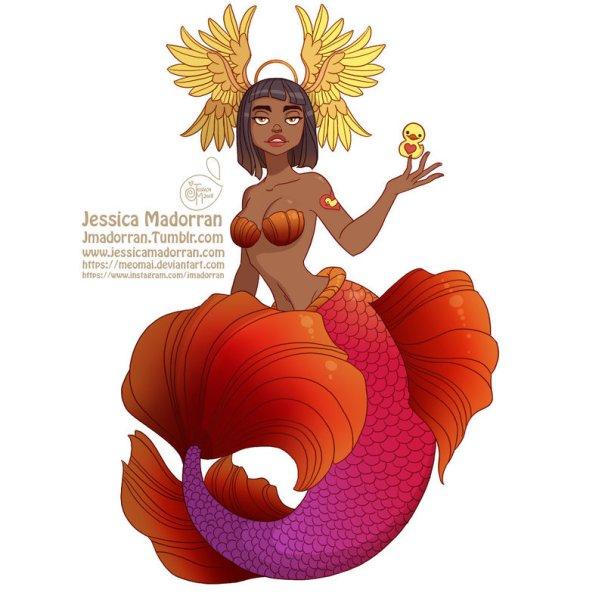 Jessica Madorran Http Jmadorran Tum Animation