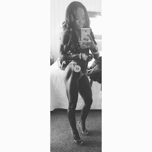 Mariah Jackson
