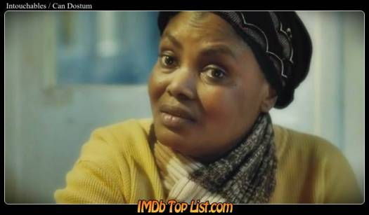 Intouchables,2011,Can Dostum,1+1,François Cluzet,Omar Sy,Driss,Anne Le Ny,Yvonne,Audrey Fleurot,Magalie,Fransa,Olivier Nakache,Philippe,2011,112 Dak.,Fransa,