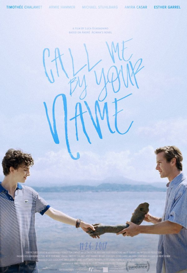Crema 1983 — Call me by your name - HD wallpaper collection