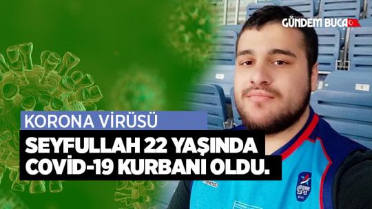 Türkiye Korona'dan 22 yaşındaki Hastası Öldü