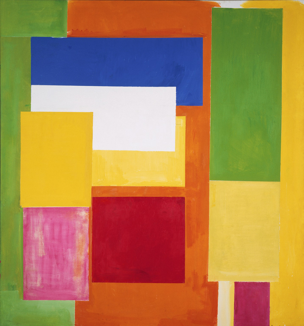 Image result for hofmann artist