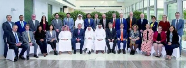 Consultative Air Transport Meeting between Qatar and EU concludes