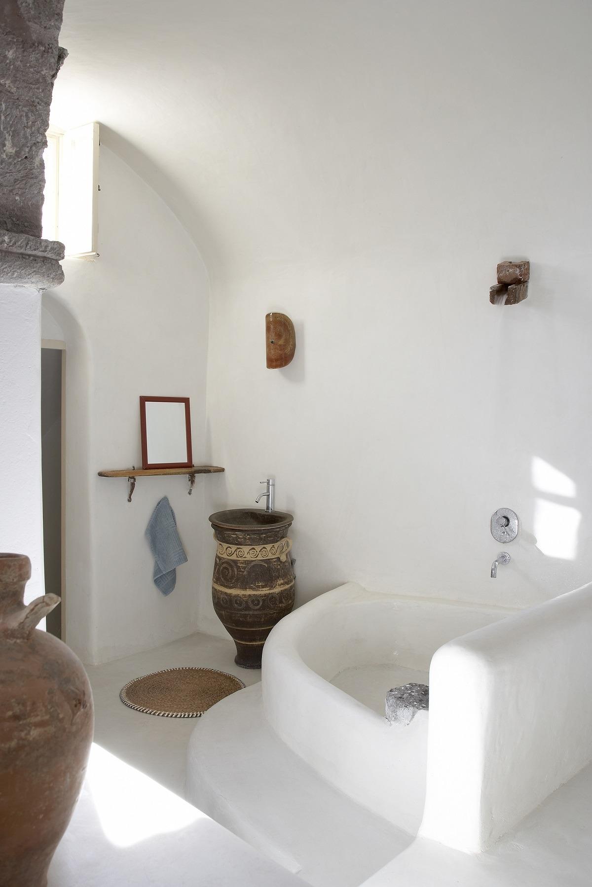 Villa Cyrene Santorini Greece Charming And
