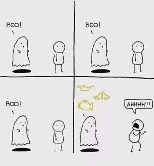 El fantasma más aterrador