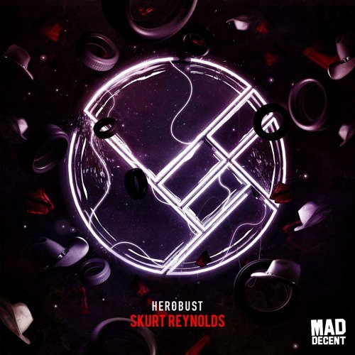 """Grab This: Free Music Download from HEROBUST """"Skurt Reynolds"""