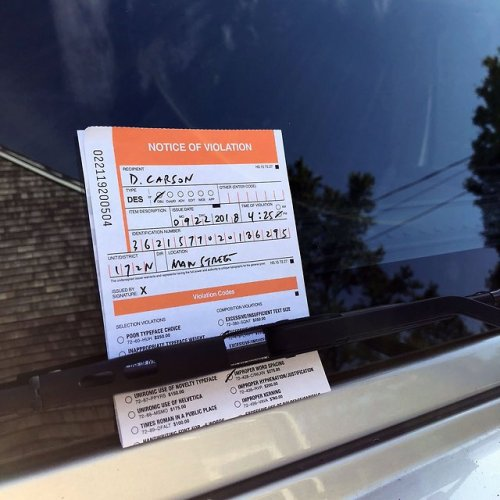 tumblr_pgfg8zuVuT1qz6f9yo2_500 Typographic Violations Division (as a result of) Random