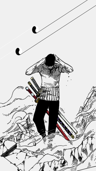 Oyuncak şahin araba fiyatları · pembe duvar kağıdı. One Piece Zoro Wallpaper Black And White | | Free ...