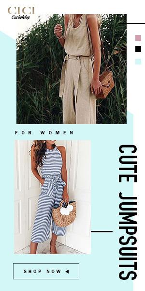 cicilookshop Cute jumpsuits for women Sales
