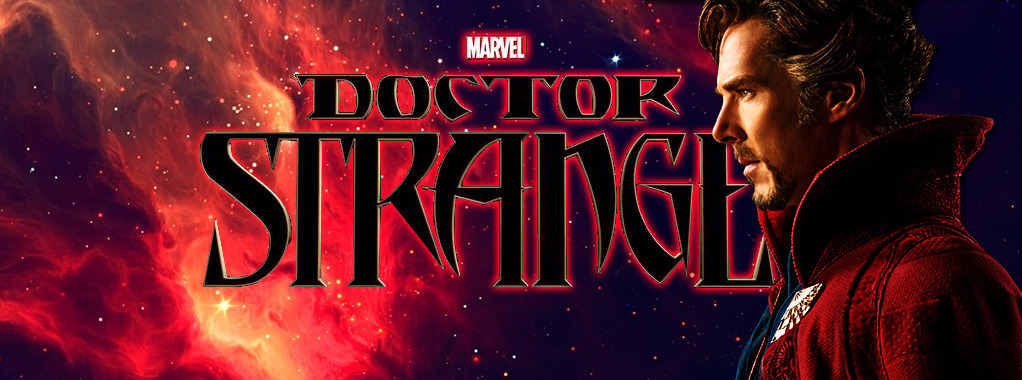 Image result for doctor strange banner