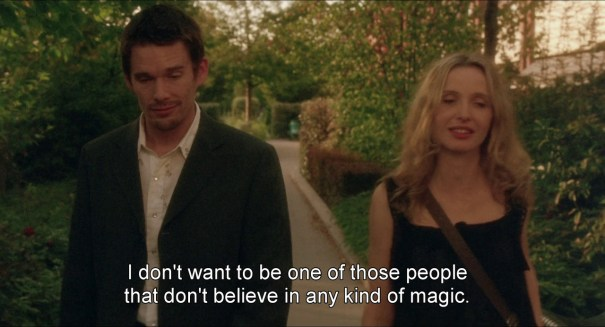 Before Sunset (2004) – Movies