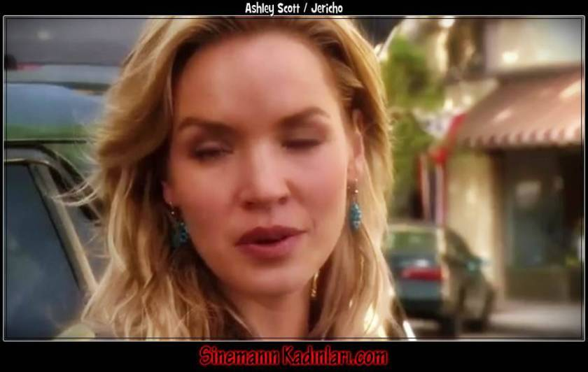 Ashley Scott,Ashley McCall Scott,1977,Dark Angel,Asha Barlow,Jericho,Emily Sullivan,April,Annie,Broken Promise,Mina Gardner,A Killer Walks Amongst Us,Hathaway,CSI:Miami,Zoe Belle,NCIS,Dana Hutton,UnREAL,Mary Newhouse,A.I.Artificial Intelligence,Gigolo Jane,16 and Missing,Julia,ABD