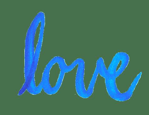 Transparent Love Tumblr