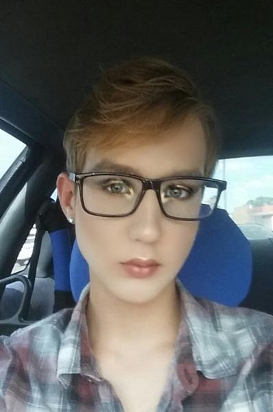 Boy Makeup Explore Posts And