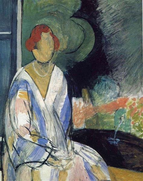 """heathwest: """" Henri Matisse """""""
