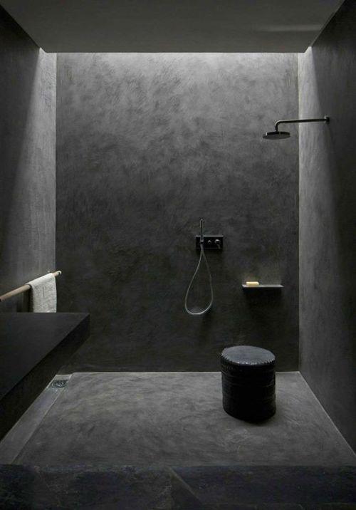 Minimalist Interior Design Blog - Fresh Interiors - Dark ... on Minimalist:btlhhlwsf8I= Bedroom Design  id=97461