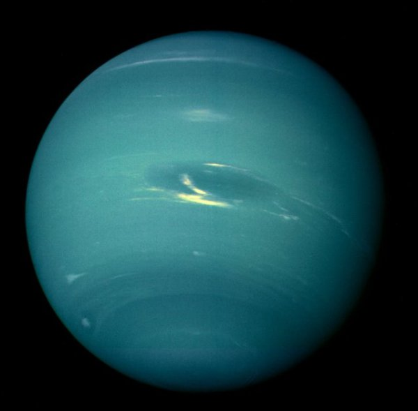NASA — How Well Do you Know Neptune?