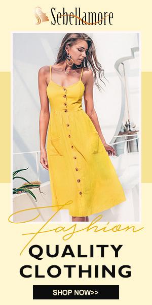 Sebellamore fashion quality clothing
