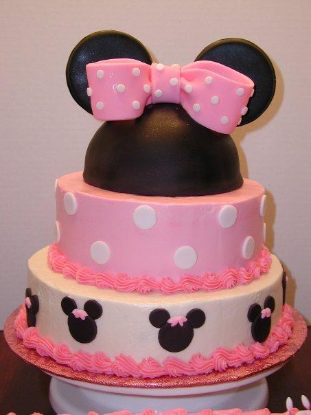 Fancy Birthday Cakes