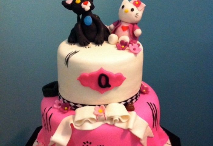 Domestic Arts Custom Cakes Birthday And Special Event Cakes