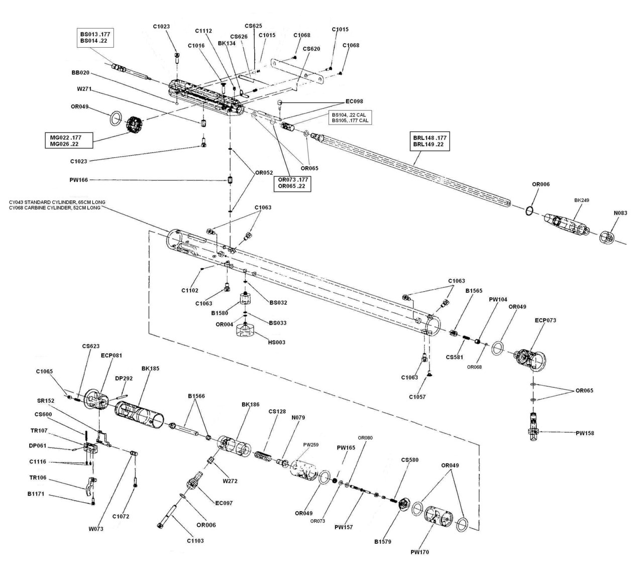 Path To Precision Above Schematic Drawing Courtesy Of