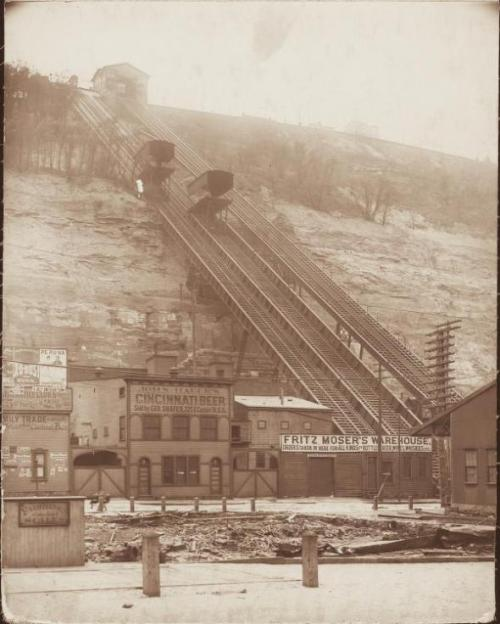 Monongahela Incline, c. 1900. Carnegie Museum of Art. On This Day in Pittsburgh History: May 28, 1870 The Monongahela Incline, opened on May 28, 1870, was the first incline constructed in Pittsburgh. The incline, one of seventeen inclines in...