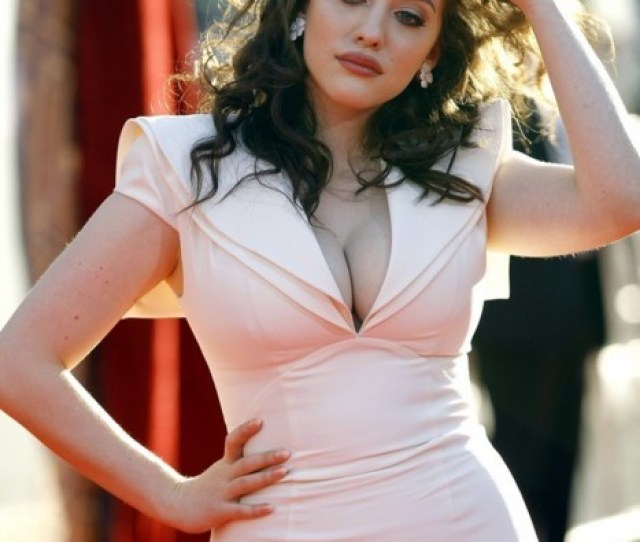 Healthy Girls Kat Dennings Somewhere Between Nick And Nora And