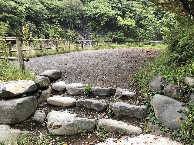 久保キャンプ場Aサイト