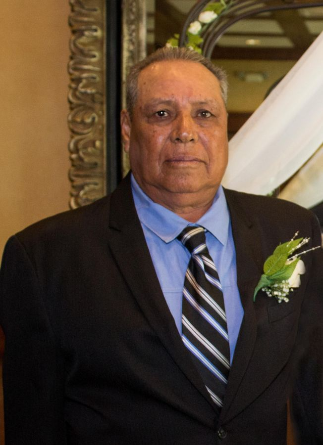 Manuel Alvarez Romero