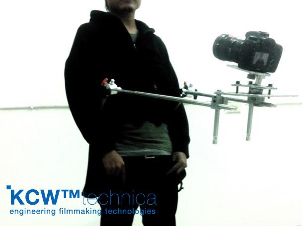 KCW™ studios - KCW™ technica