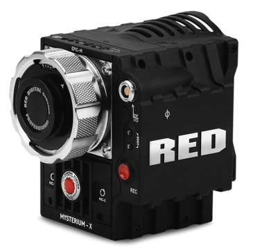 Red Epic Package