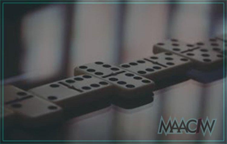 Sering Kalah Main Domino Online Ini Penyebabnya