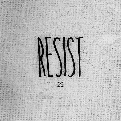 Image result for resist tumblr