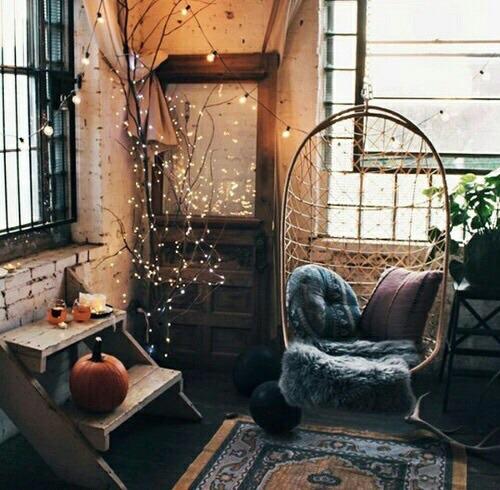 Afbeeldingsresultaat voor autumn inspiration interior tumblr