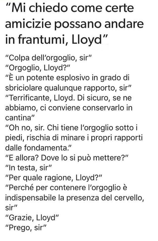 - Vita con Lloyd