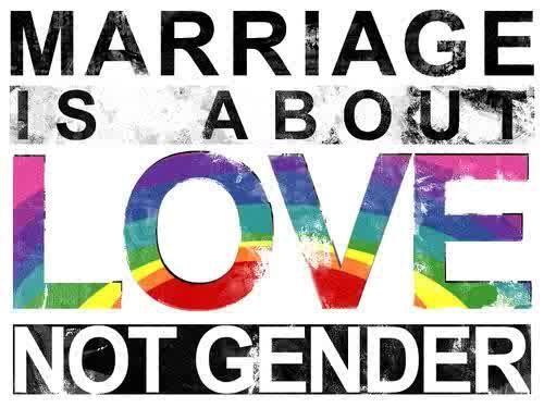 Resultado de imagen para love is genderless