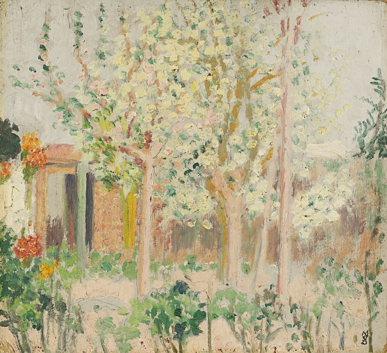 MAURICE DENIS Study for eternal Spring, 1907
