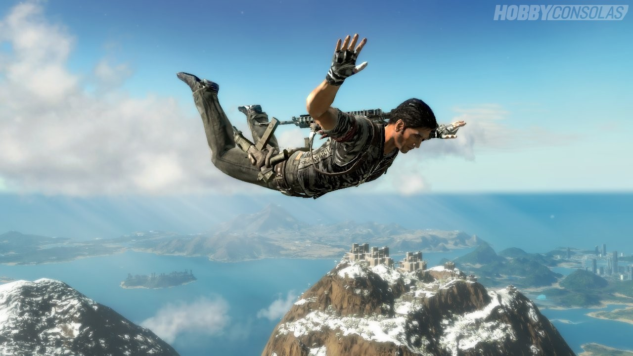 La mente es como un paracaidas: cuando no se abre no sirve para nada…!