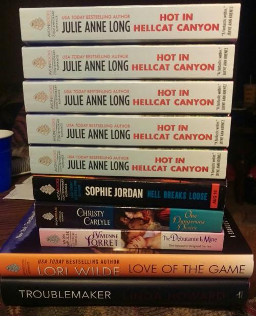 Books 6-4-16